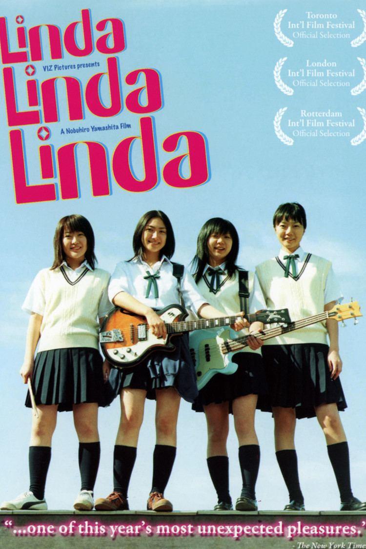 Linda Linda Linda wwwgstaticcomtvthumbdvdboxart168253p168253