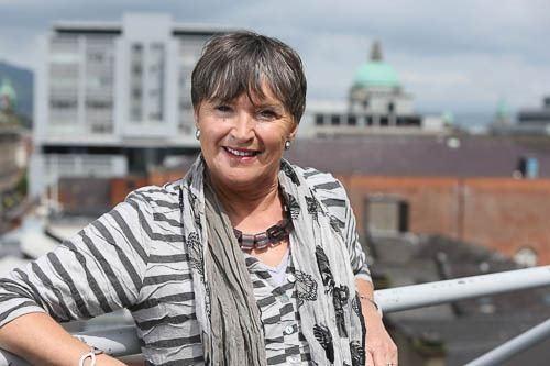 Linda McAuley Linda McAuley agendaNi