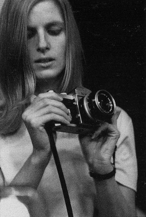 Linda McCartney Semester B Artists Mr Zeko Digital Photo and Journalism