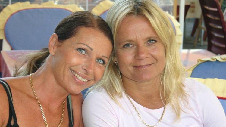 Linda Medalen Linda Medalen forlovet med Luksusfellendeltaker Trude