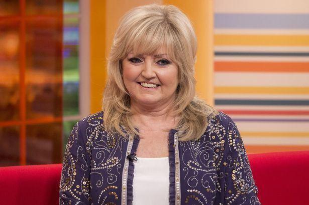 Linda Nolan Celebrity Big Brother Linda Nolan dismisses selfharm