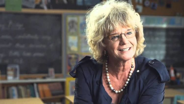 Linda Schuyler University of Toronto Linda Schuyler The Mind Behind