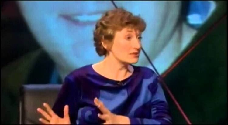 Linda Smith (comedian) My Favorite QI Clip Linda Smith Tells Wind in the Willows Story