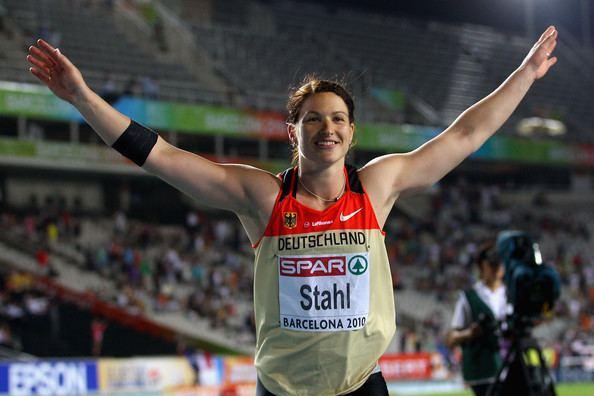 linda stahl linda stahl photos 20th european athletics championships - Decathlon Bewerbung