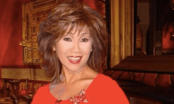 Linda Yu Linda Yu recovering from accident Robert Feder