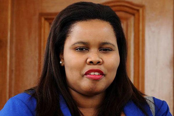 Lindiwe Mazibuko News Lindiwe Mazibuko quits DA job