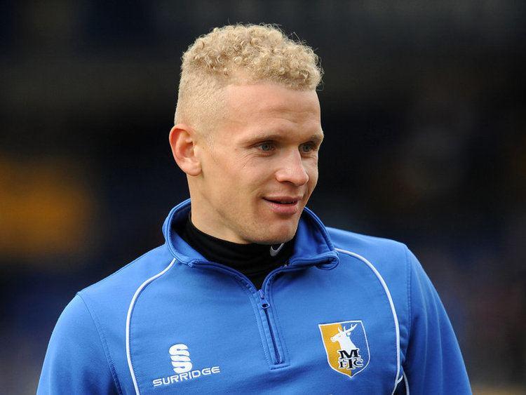 Lindon Meikle Lindon Meikle Macclesfield Town Player Profile Sky