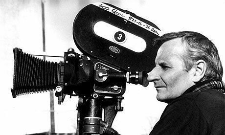 Lindsay Anderson Sentenced to a lifetime of stress Film The Guardian
