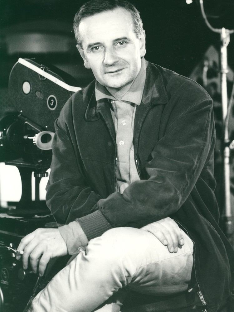 Lindsay Anderson The Anderson Tapes shadowplay