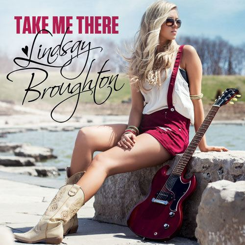 Lindsay Broughton Lindsay Broughton Take Me There Single Review New