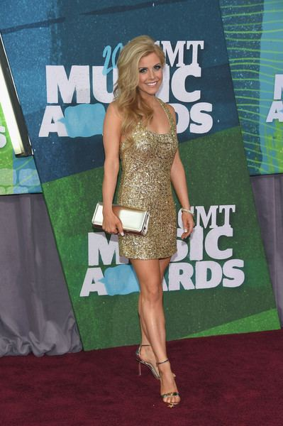 Lindsay Ell Lindsay Ell Best and Worst Dressed at the 2015 CMT Music