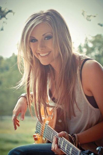 Lindsay Ell wwwavenuecalgarycomdetourslindsayelljpg