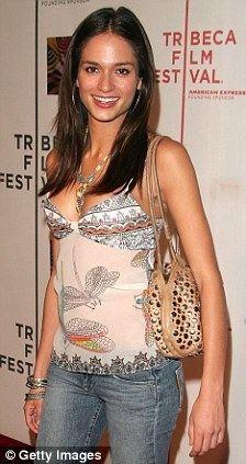 Lindsay Frimodt Seann William Scott engaged to Victoria39s Secret model