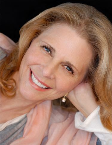 Lindsay Wagner Lindsay Wagner Holistic Workshops Meditation workshops