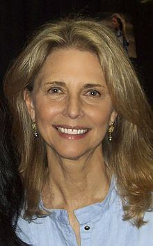 Lindsay Wagner Lindsay Wagner Wikipedia the free encyclopedia
