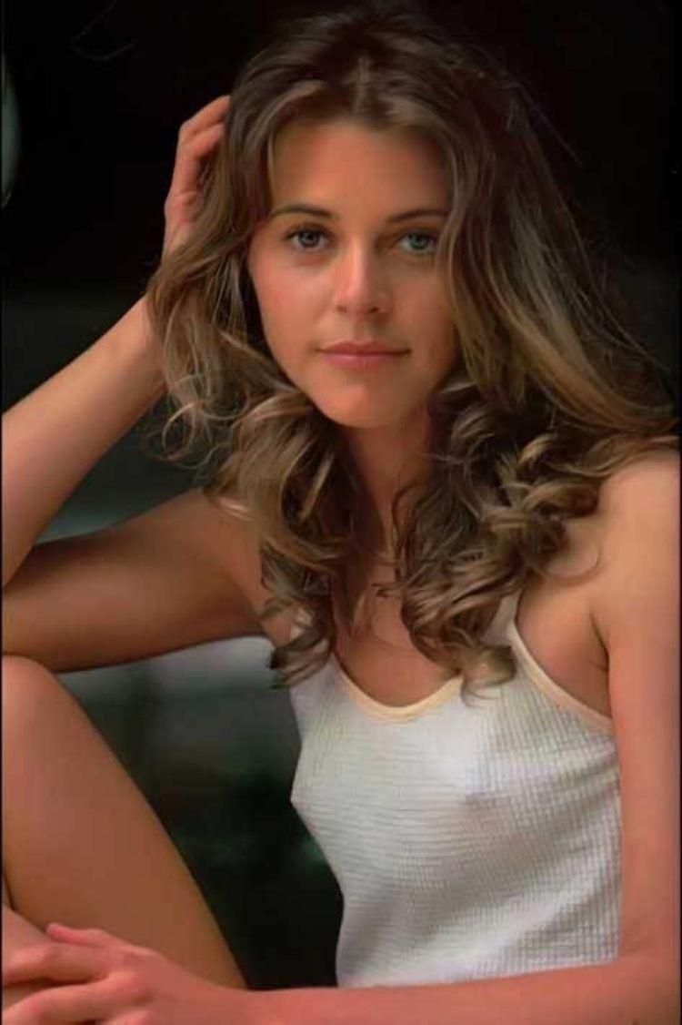 Lindsay Wagner Picture of Lindsay Wagner
