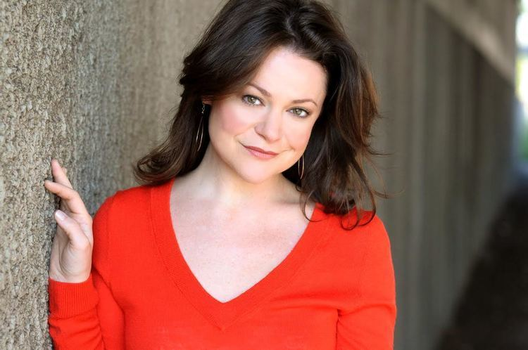 Lindsey Alley THZ Exclusive Lindsey Alley Talks About Her Time On The