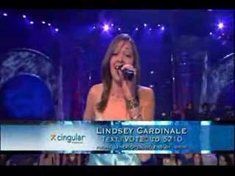 Lindsey Cardinale Lindsey Cardinale Standing Right Next To Me YouTube