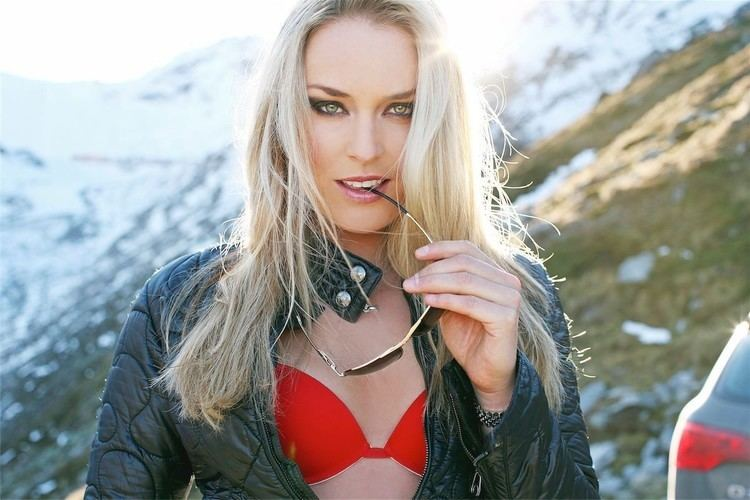 Lindsey Vonn Photos Lindsey Vonn and Tiger Woods are dating and