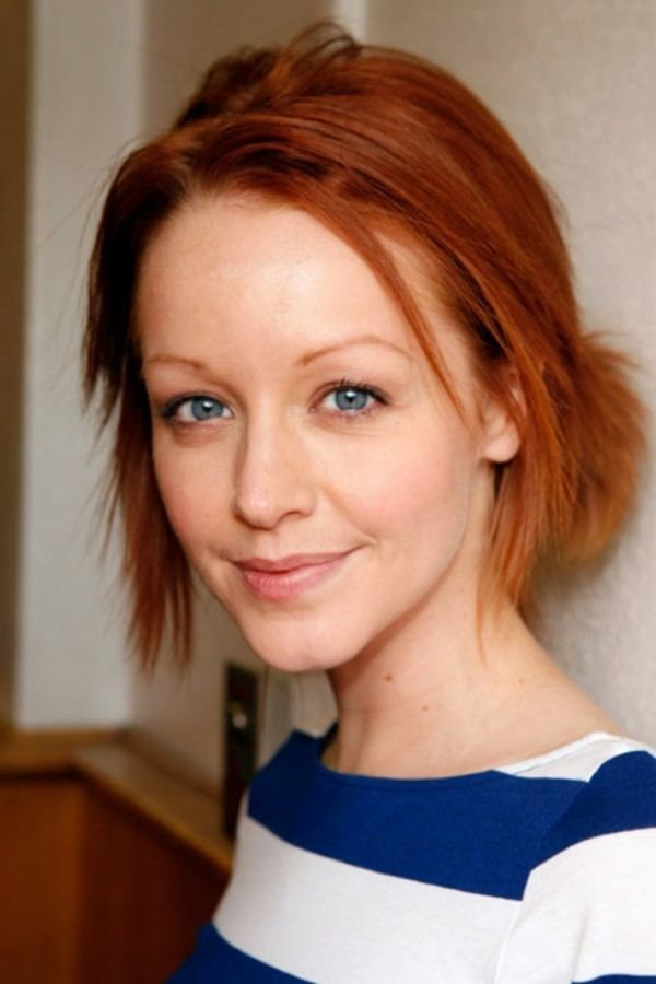 Lindy Booth Lindy Booth Quotes QuotesGram