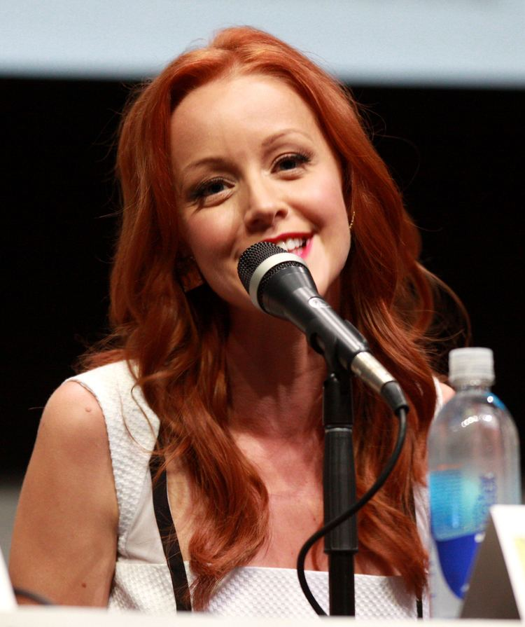 Lindy Booth Lindy Booth Wikipedia the free encyclopedia