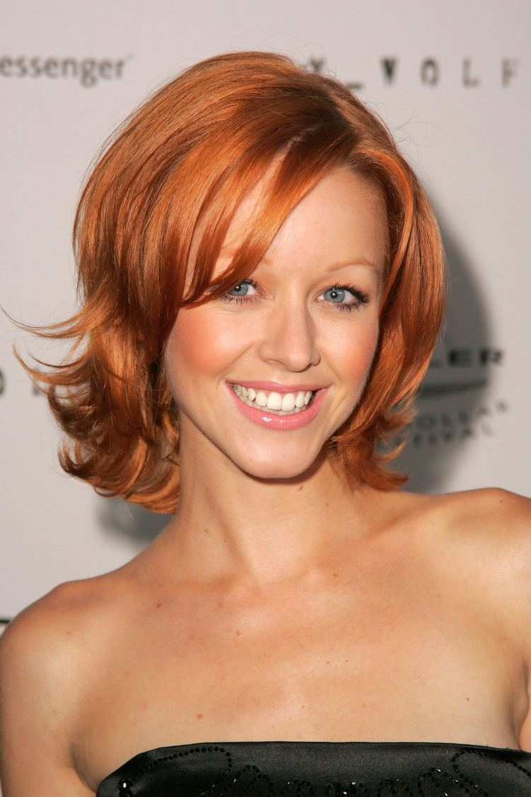Lindy Booth Lindy Booth Everyone Loves To Star Gaze
