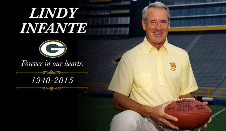 Lindy Infante Former Packers head coach Lindy Infante dies