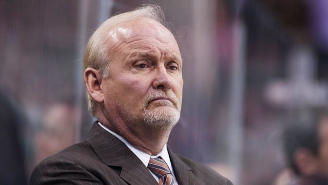 Lindy Ruff Time For A Midseason Look at Dallas Stars Coach Lindy Ruff