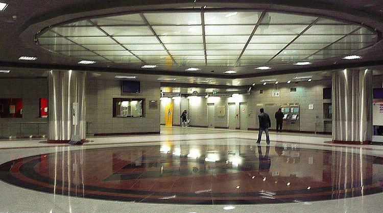 Line 3 (Athens Metro)