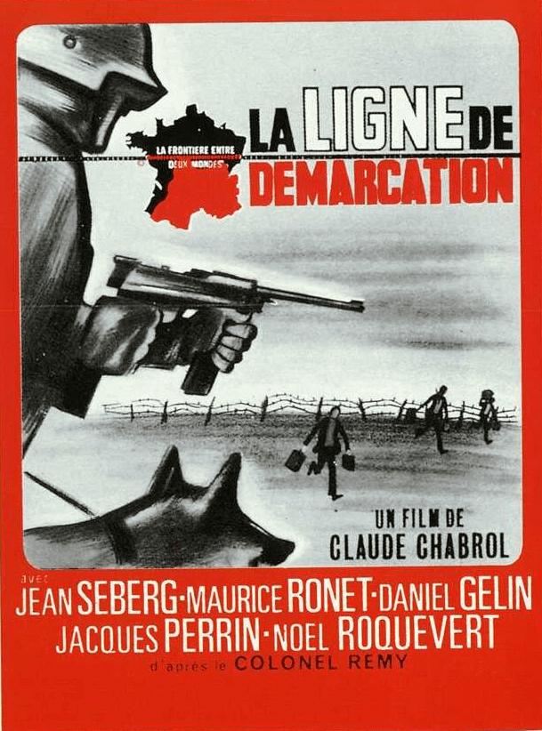 Line of Demarcation (film) Line of Demarcation 1966 uniFrance Films