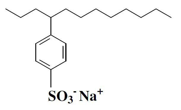 Linear alkylbenzene Six holding