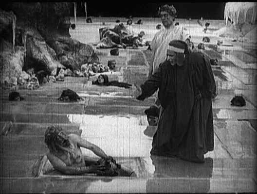 L'Inferno Film Ab Initio A Criminally Overlooked Masterpiece 1911 L