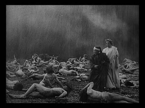 L'Inferno L39INFERNO De Liguoro Padovan Bertolini 1911 YouTube