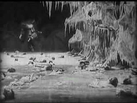 L'Inferno L39Inferno 1911 Satan eating human YouTube