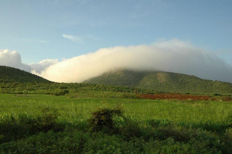 Lingadahalli Beautiful Landscapes of Lingadahalli