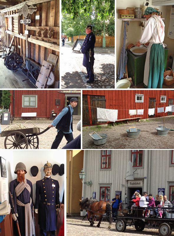 Linkoping in the past, History of Linkoping
