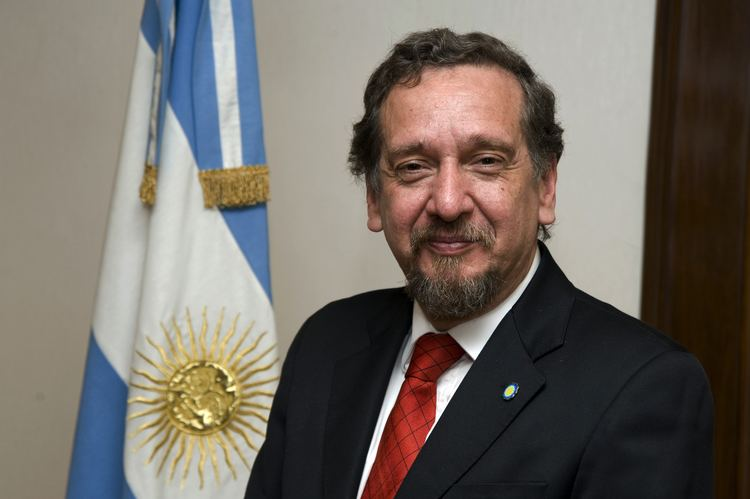 Lino Barañao FileDr Lino Baraaojpg Wikimedia Commons
