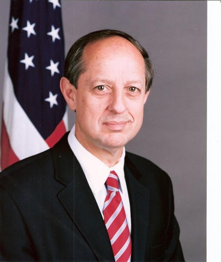 Lino Gutierrez Lino Gutierrez Institute for the Study of Diplomacy Georgetown