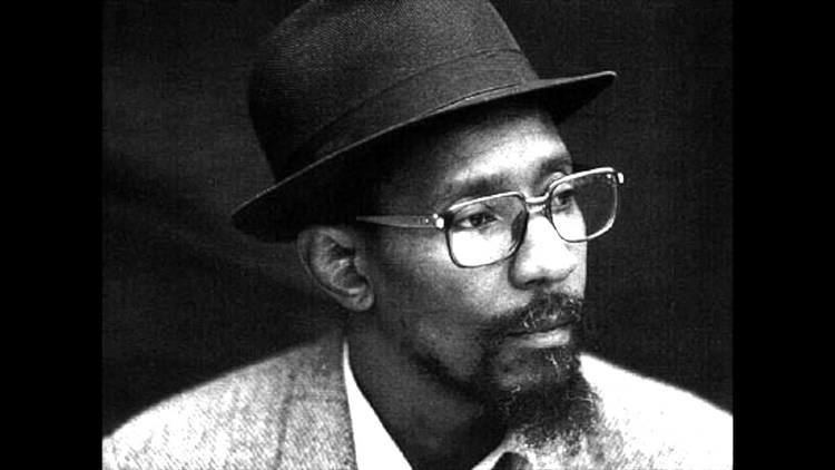 Linton Kwesi Johnson Linton Kwesi Johnson Sonny39s Lettah Reggae YouTube