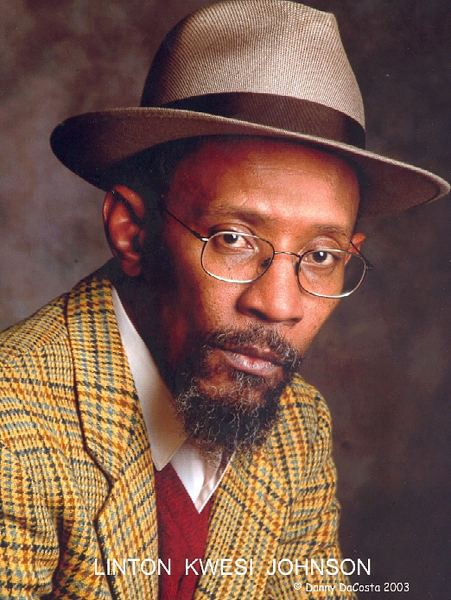 Linton Kwesi Johnson LKJ Records Linton Kwesi Johnson Linton Kwesi Johnson