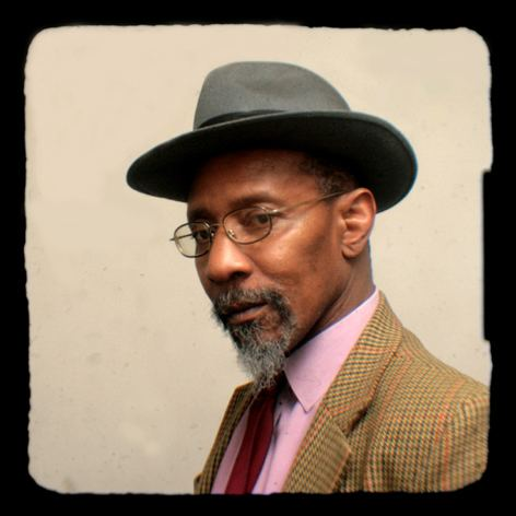 Linton Kwesi Johnson Linton Kwesi Johnson Interview SOAS Radio