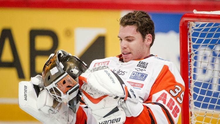 Linus Fernström Linus Fernstrm Archives HockeysverigeHockeysverige