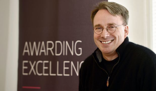 Linus Torvalds Linus Torvalds Says People Who Believe in AI Singularity