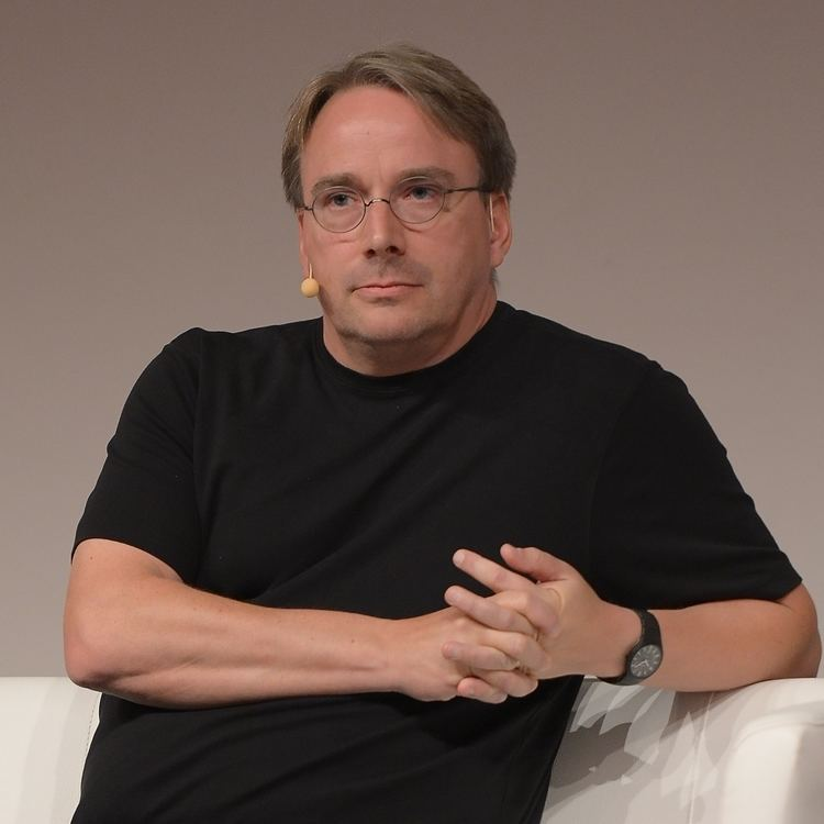Linus Torvalds How Linux was born as told by Linus Torvalds himself