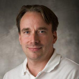 Linus Torvalds Linus Torvalds InstallGentoo Wiki