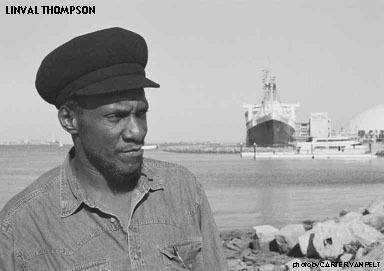 Linval Thompson Bio of reggae singerproducer Linval Thompson