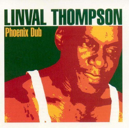 Linval Thompson Linval Thompson Biography Albums Streaming Links AllMusic