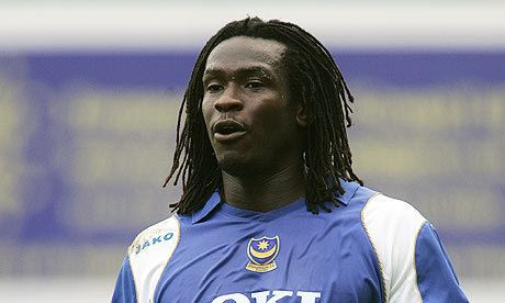 Linvoy Primus Portsmouth39s Linvoy Primus retires from football