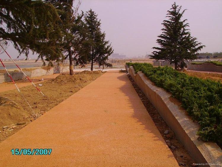 Linyi Beautiful Landscapes of Linyi