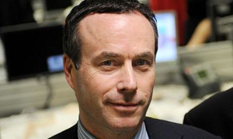 Lionel Barber Financial Times editor says most news websites will charge